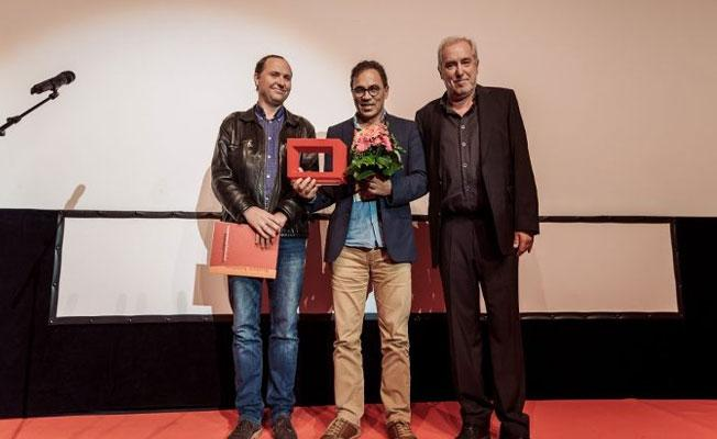 Dersim'in yol hikayesi Zer'e Almanya'dan çifte ödül