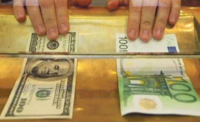 Dolar 3.83'ün üzerine çıktı, euro 4.45 lirayı aştı, altın rekor kırdı