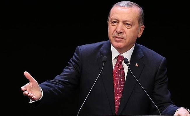 Erdoğan'dan Kılıçdaroğlu'na yanıt: İspatlarsan siyaseti bırakacağım