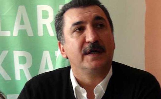 Ferhat Tunç'tan Perinçek'e Seyit Rıza tepkisi: Irkçılığı medeniyet olarak sunuyor