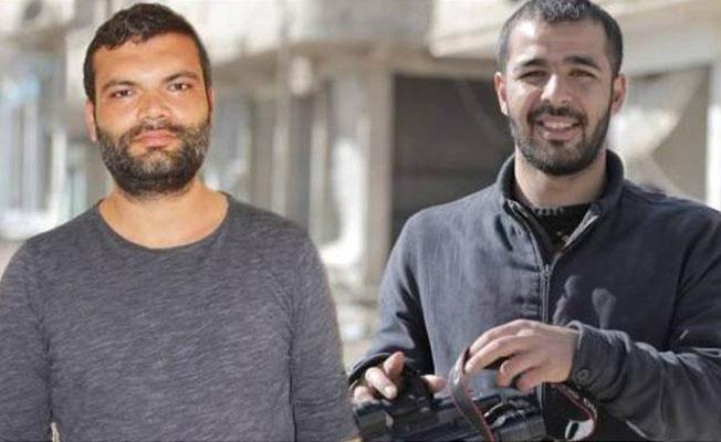Gazeteci Erdoğan Alayumat ve Nuri Akman için 45'er yıl hapis isteniyor