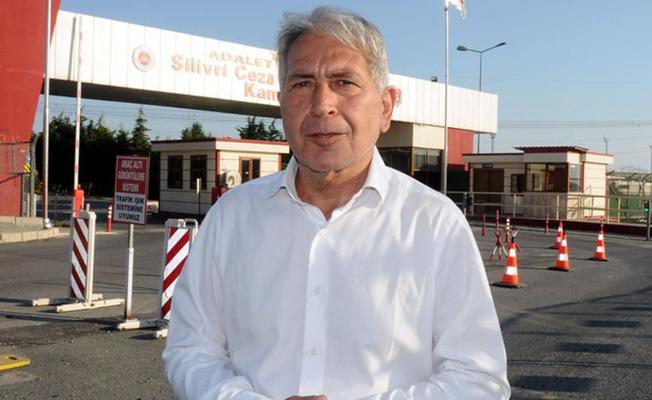 Gazeteci Oğuz Güven'e hapis cezası