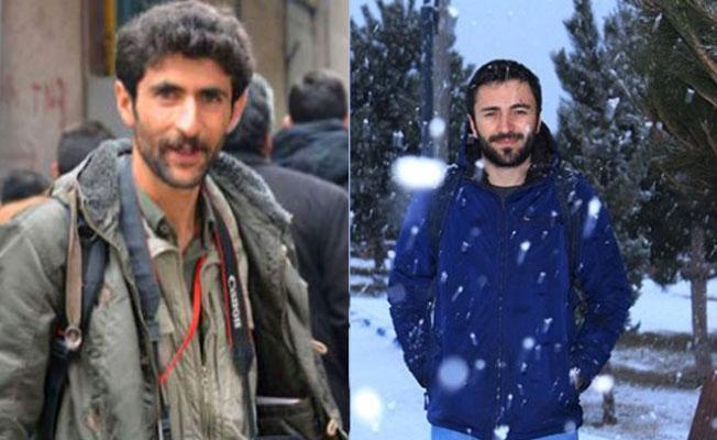 Gazeteci Selman Keleş ve Arif Aslan'ın çektikleri tüm fotoğraflar suç sayıldı