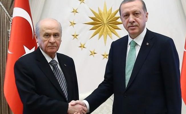 Gezici: AKP ve MHP birlikte dahi hareket etse 50+1'i yakalamaları çok zor