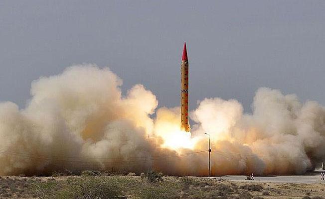 Güney Kore: Kuzey Kore balistik füze fırlattı