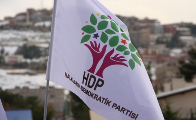 HDP'den 'mecburi kardeş şehir' önerisi