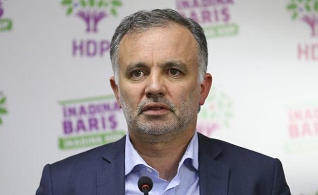 HDP'li Bilgen: Umutluyum, filmin sonuna geldik