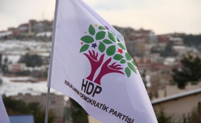 HDP'nin TBMM başkan adayı netleşti