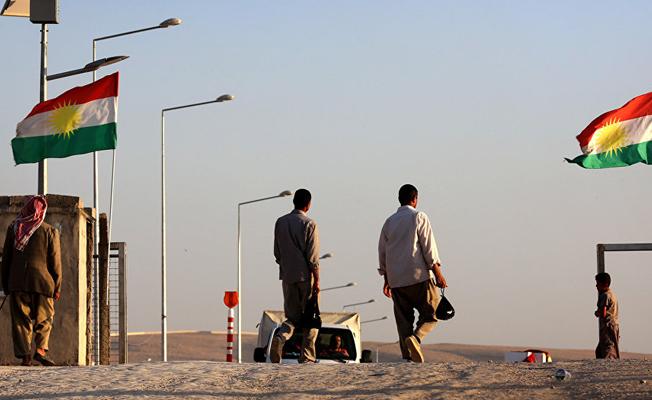 IKBY'den Bağdat'a 7 maddelik öneri