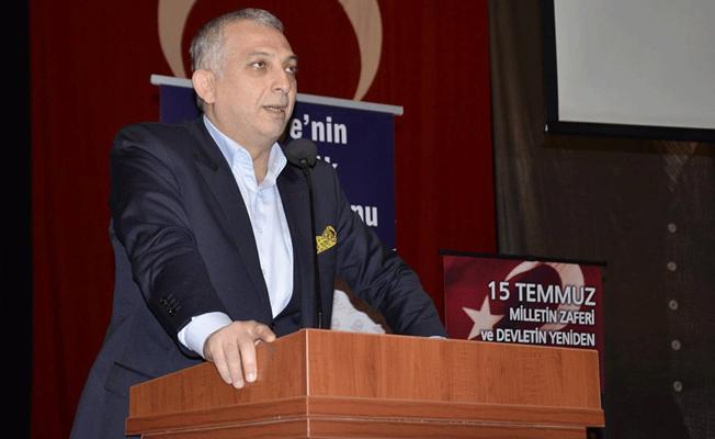 İnönü ailesinden AKP'li Külünk'e 'millete hakaret' davası