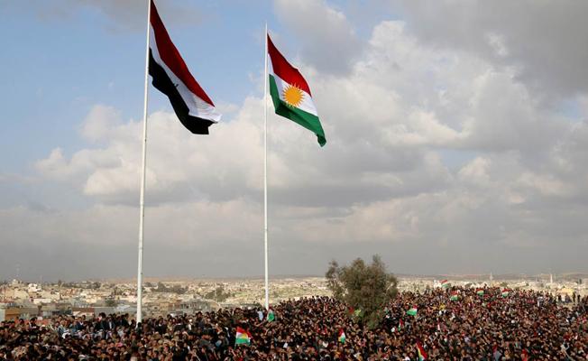 Irak Merkez Bankası'ndan, IKBY'deki bankalara kapatma emri