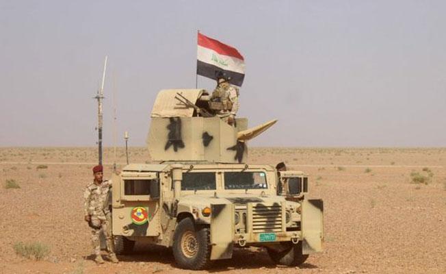 Irak: Ülkede IŞİD'in elindeki son kasabayı geri aldık