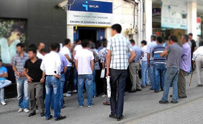 İşsizlik başvurusunda yüzde 42 artış