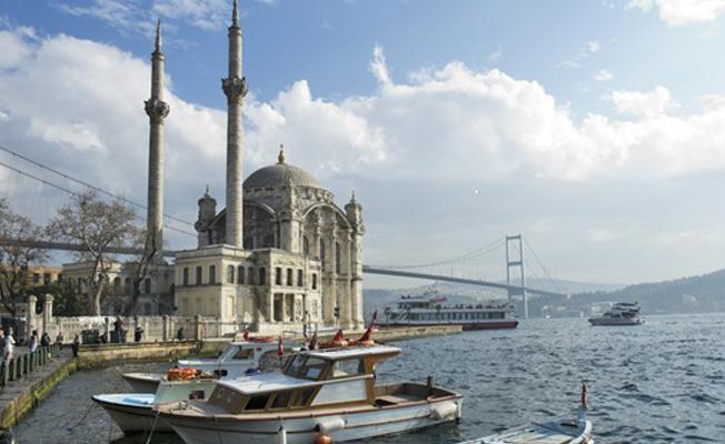 İstanbul tarihinde ilk defa göç verdi