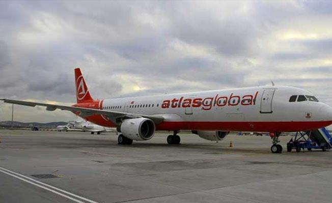 Kopenhag Havalimanı'nda Türk havayolu firmasına tehdit