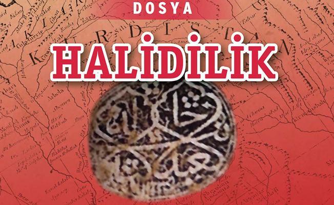 Kürt Tarihi dergisi 30. sayıya ulaştı