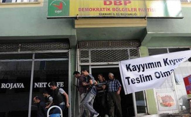 Muhsin Kızılkaya'nın asistanı, dairesini DBP'ye kiraya veren vatandaşı tehdit etti