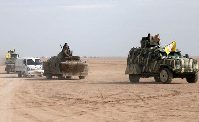 Rakka'da IŞİD'e karşı savaşan İngiliz: Dünya'nın Esad'ın bir yere gitmeyeceğini fark etmesi lazım