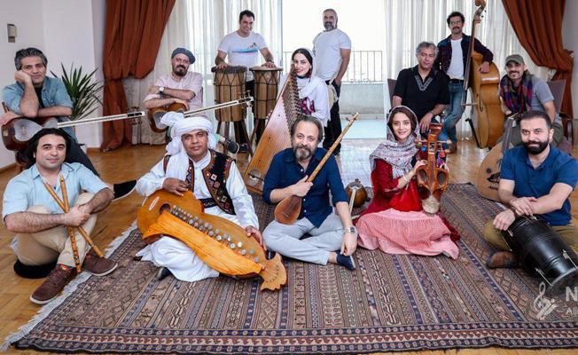 Rastak ilk kez İstanbul'da konser verecek