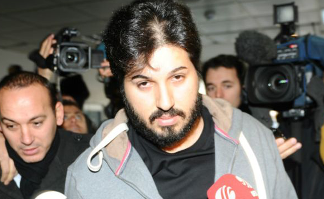 Reza Zarrab, duruşmaya katılmadı