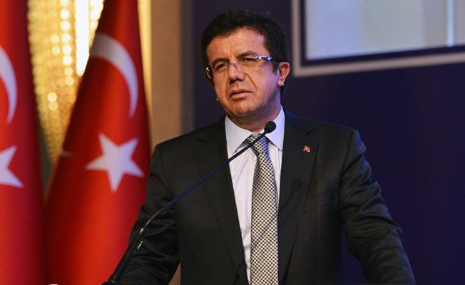 Bakan Zeybekçi: Reza Zarrab'ın canı cehenneme, itiraf etse ne diyecek