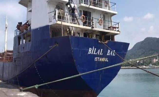 Şile açıklarında batan gemide 3 kişinin daha cesedine ulaşıldı