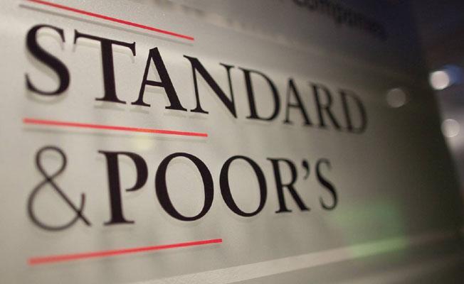 Standard & Poor's, Türkiye notunu açıkladı