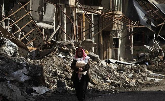 Suriye'den BM'ye çağrı: Koalisyonun 'askeri suçlarını' durdurun