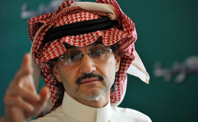 Suudi Arabistan'da gözaltına alınan Prens El Velid bin Talal kim?