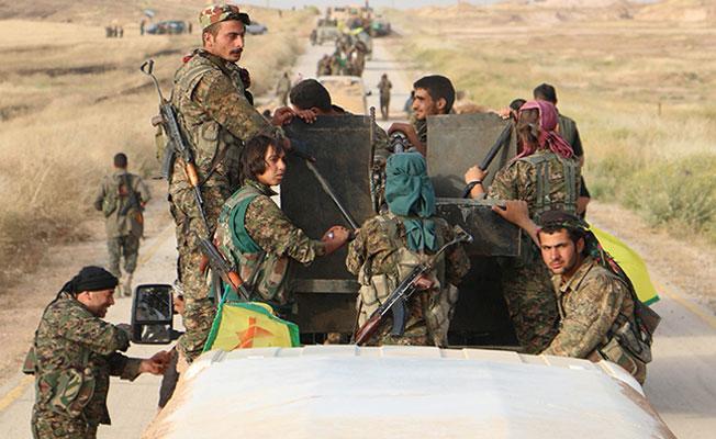 Times: Erdoğan, Esad'a sormadan Suriyeli Kürtlere saldırmama sözü verdi