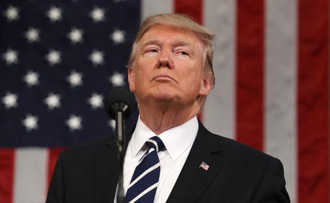 Trump'tan Rusya açıklaması: Kesinlikle işbirliği yapmadık