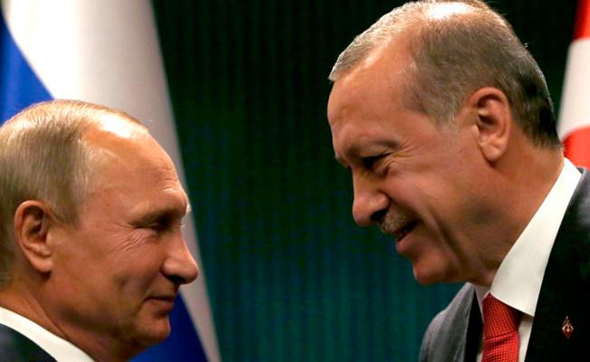 Türkiye'yle Rusya arasında PYD açmazı