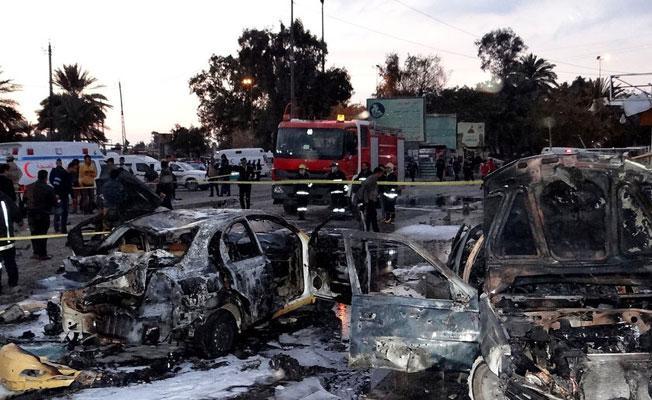 Tuzhurmatu'da intihar saldırısı: Çok sayıda ölü ve yaralı var