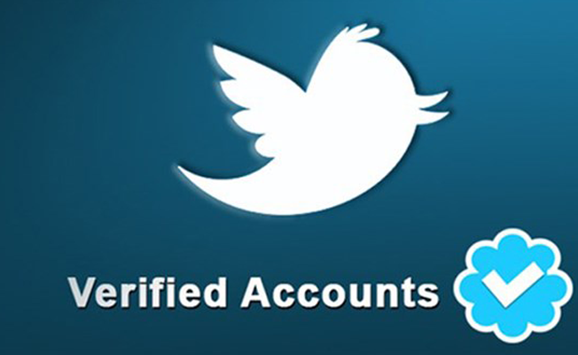 Twitter, 'mavi tik' hizmetini durdurdu