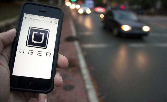 Uber, 57 milyon kişinin kimlik bilgilerini çalanlara 100 bin dolar mı ödedi?