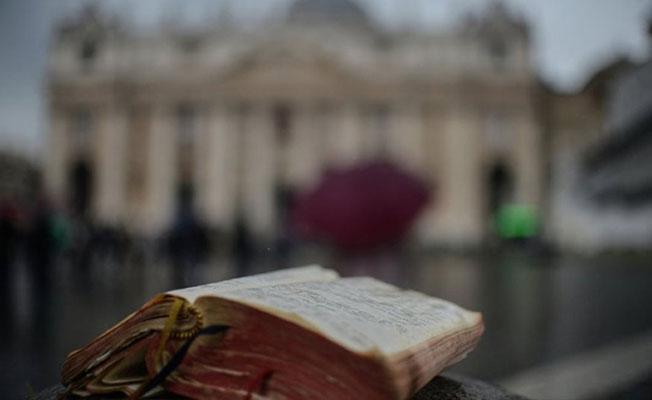 Vatikan'da sigara satışına yasak