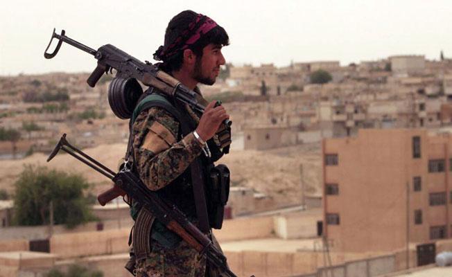 Suriye'nin kuzeyinde 30 bin kişilik 'sınır koruma gücü' kuruluyor
