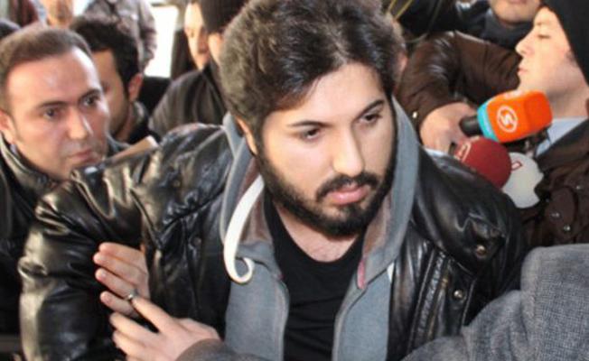 Rıza Zarrab'la görüşen avukat: İtirafçı olması kesinleşti, duruşmaya çıkmayacak