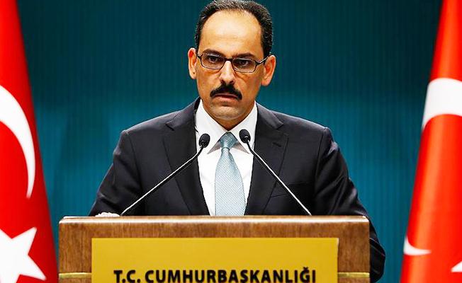 """""""Zarrab davasıyla Erdoğan'ın itibarına zarar vermeye çalışıyorlar"""""""