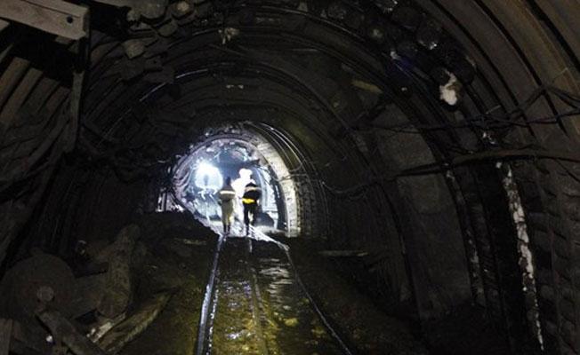 Zonguldak'ta maden ocağında göçük: 2 işçinin cansız bedenine ulaşıldı