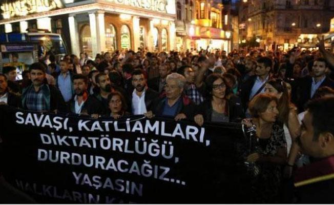 18 avukata Cizre protestosundan 144 yıl hapis istemi