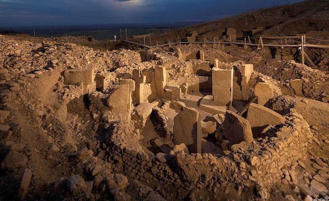 2017 yılında Türkiye'nin 'en önemli' 10 arkeolojik keşfi