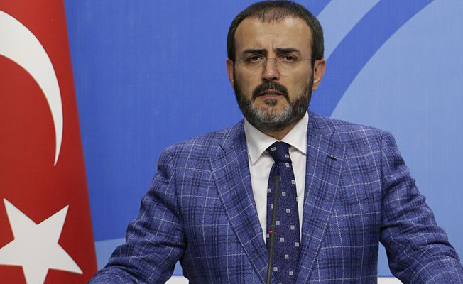 AKP'li Ünal'a göre ittifakla seçim güvenliği garantiye alınıyor