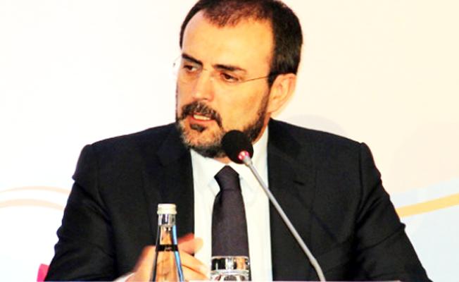 AKP'li Ünal KHK açıklaması: 15-16 Temmuz'u kapsıyor
