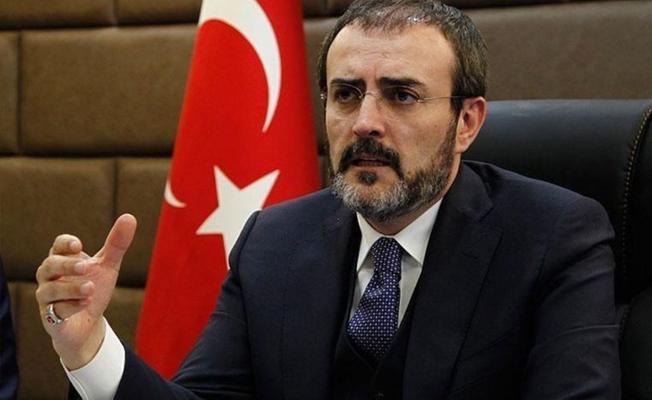 AKP'li Ünal'dan, 'Kılıçdaroğlu'nun dokunulmazlığı kaldırılacak mı?' sorusuna yanıt