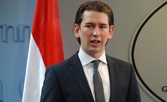 Avusturya Başbakanı: Türkiye'nin AB'de yeri yok