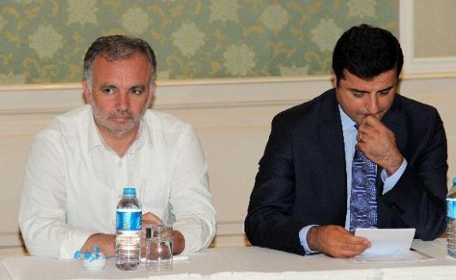 AYM, Bilgen ve Demirtaş kararını haftaya açıklayacak