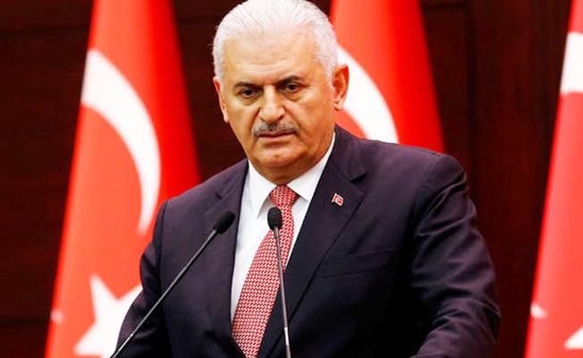 """""""Başbakan Yıldırım, görevini bırakabilir"""" iddiası"""