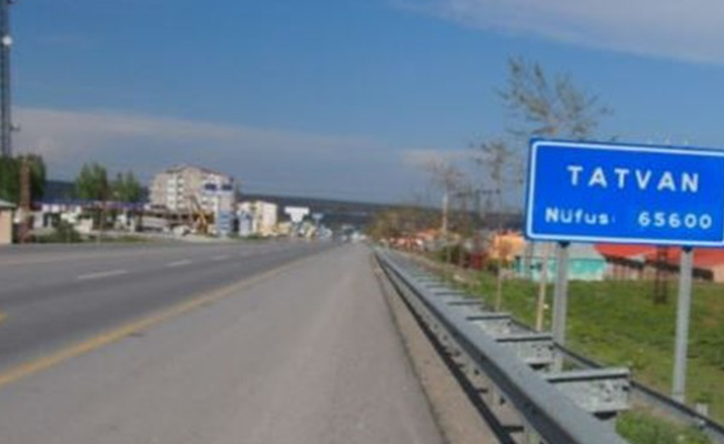 Bitlis'te 12 köy ve 3 mahallede sokağa çıkma yasağı
