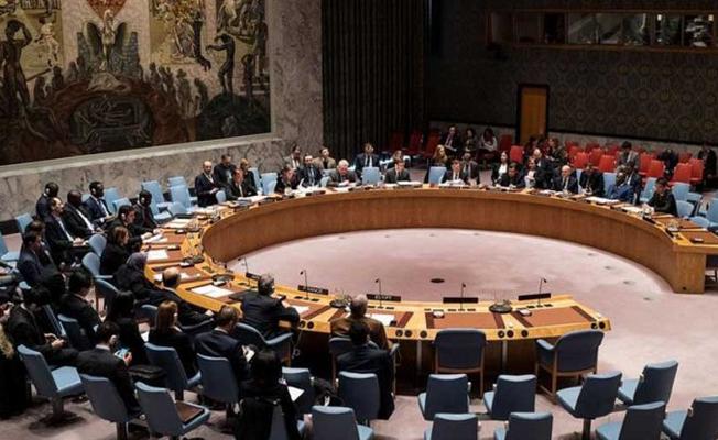 Rusya, BM'yi Doğu Guta'yı görüşmek için toplantıya çağırdı